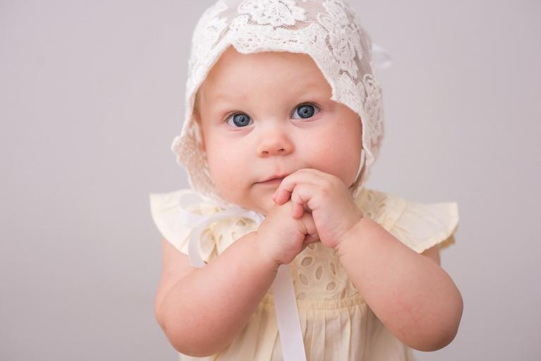 babyfoto i studio, babayfotografering
