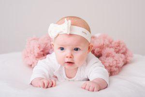 Barnfotograf- babyfoto