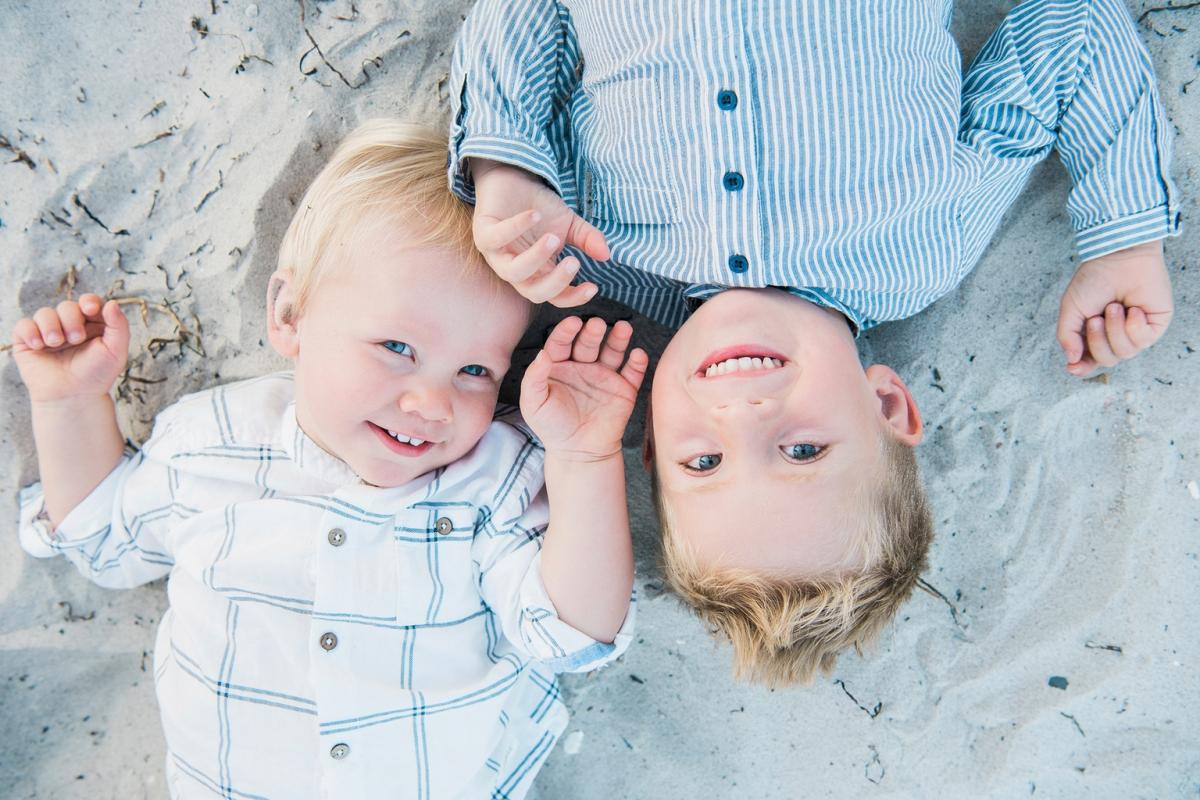 Barnfotograf Hörby Skåne
