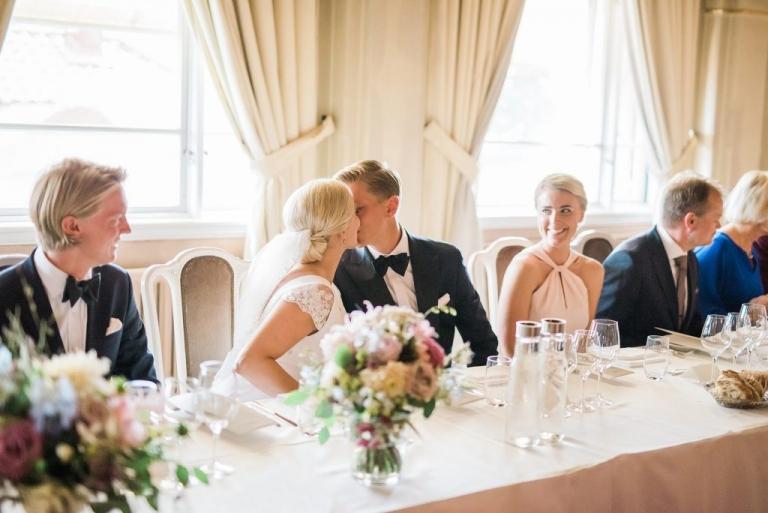 Bröllopsfotografering i Malmö med bröllopsfotograf Kajsas Foto