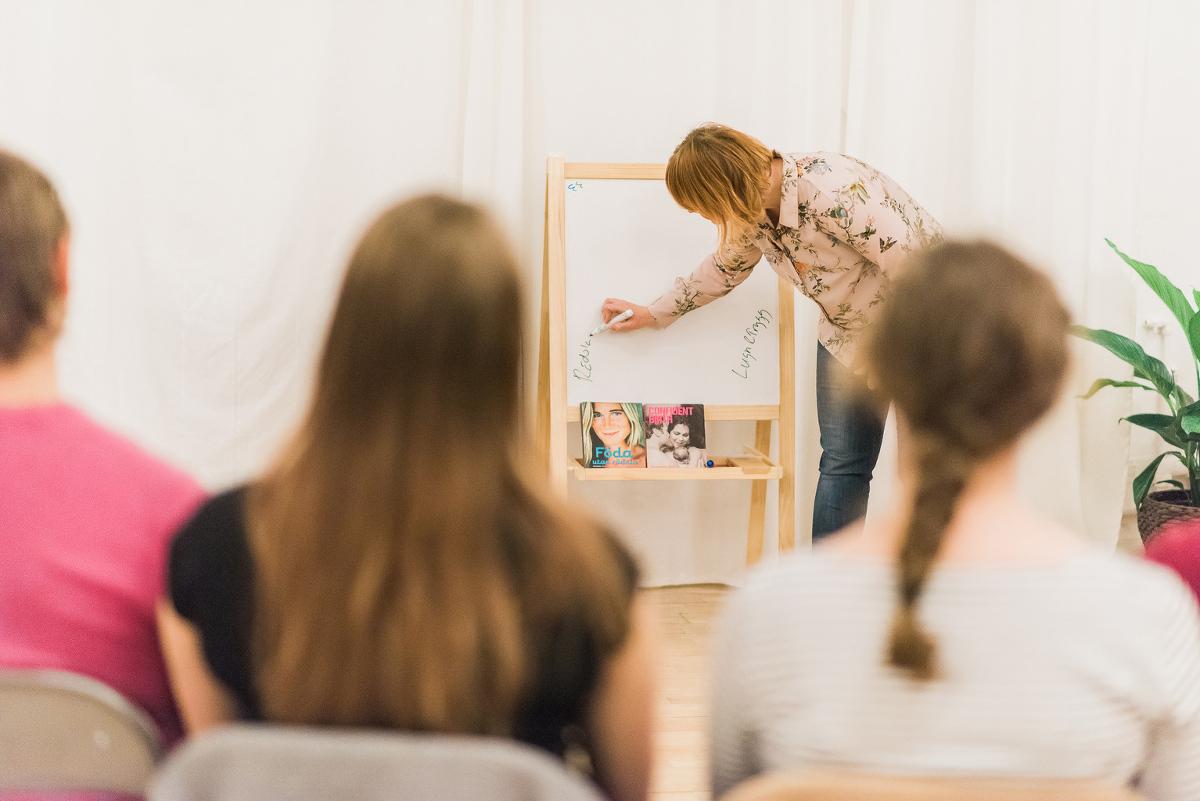 företagsfotografering med Gravidcoach.se